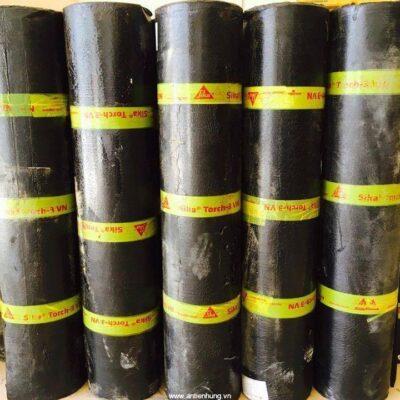 Mangf chống thấm khò nóng Sika Torch 3 VN