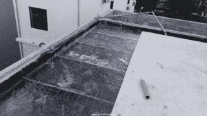 Màng chống thấm HDPE Solmax 1.5 mm 12