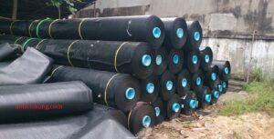 Màng chống thấm HDPE Solmax 2.0 mm 3
