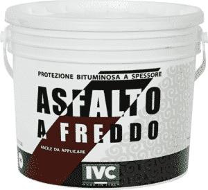 SƠN CHỐNG THẤM BITUM ASFALTO A FREDDO 1