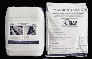 Vữa chống thấm Maxbond 1211