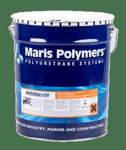 Mariseal 250 Sơn Chống Thấm Polyurethane 3