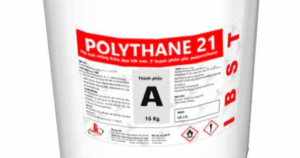 SƠN CHỐNG THẤM POLYURETHANE POLYTHANE 213