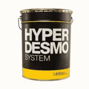yperdesmo S là sơn chống thấm gốc polyurethane chống thấm 1