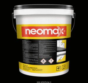 Sơn chống thấm PU Neomax 820 1