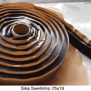 Thanh trương nở Sika Swellstop 3