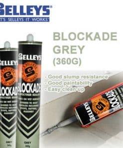 Thi công chống dột mái tôn bằng keo Selleys Blockade
