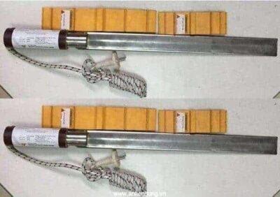 Dao hàn nhiệt - Dụng cụ thi công hàn nối băng cản nước PVC Waterstop