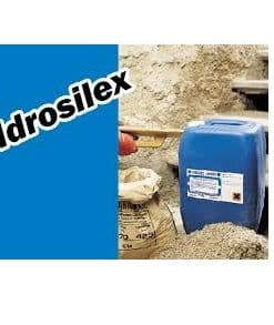 Idrosilex 2K