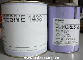 Keo dán epoxy kết dính
