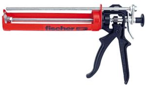 SÚNG BƠM KEO FISCHER 390S
