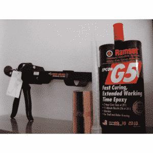 SÚNG BƠM KEO ĐÀI LOAN G5, X7 a