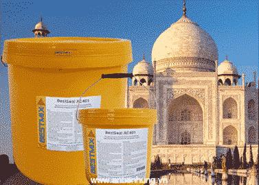 Bestseal AC401 là chất chống thấm gốc xi măng một thành phần