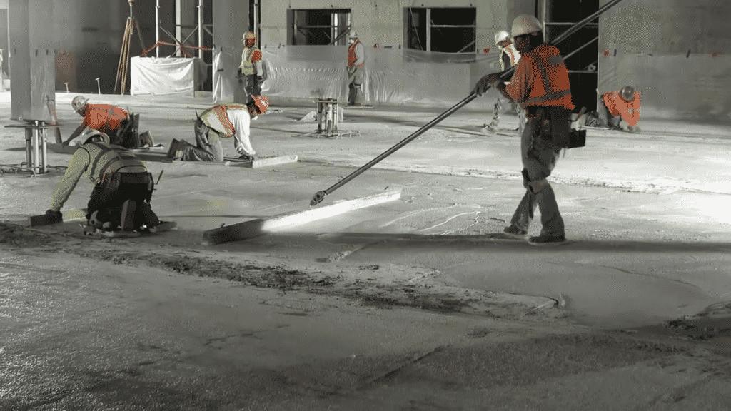 Chất phủ làm cứng bề mặt BestCoat PU800MF dùng để phủ bảo vệ bề mặt nền, sàn bê tông