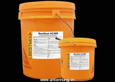 Bestseal AC400 là hợp chất chống thấm một thành phần