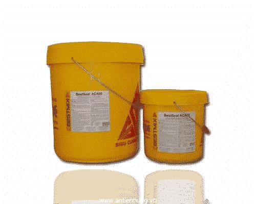BestSeal AC400 dùng để chống thấm cho nhiều hạng mục thi công