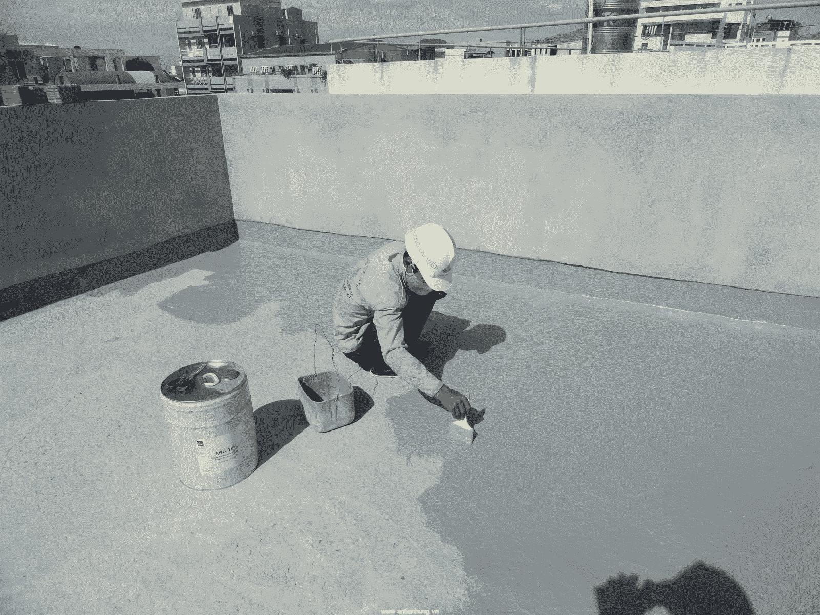 Bestseal AC403 - chất chống thấm và trám bít của mọi công trình