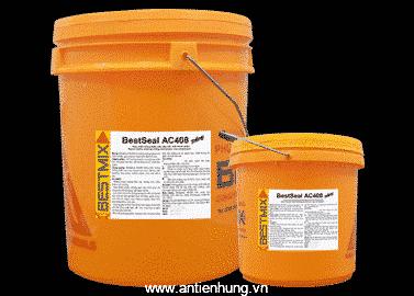 Bestseal AC408 chống thấm siêu đàn hồi, một thành phần, gốc Acrylic Copolymer biến tính nano
