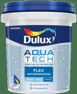 Dulux Aquatech Flex Waterproofingag