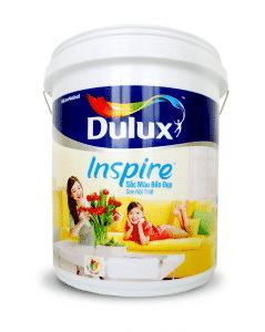 Dulux Inspirea