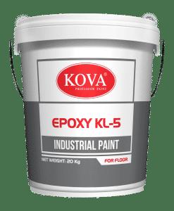 EPOXY KL-5a