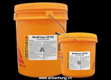 Bestprimer EP702 có độ nhớt thấp, độ thẩm thấu cao