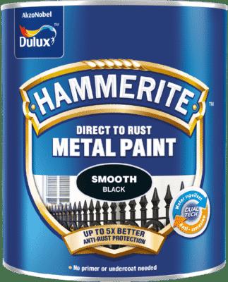 Hammerite Direct To Rustg
