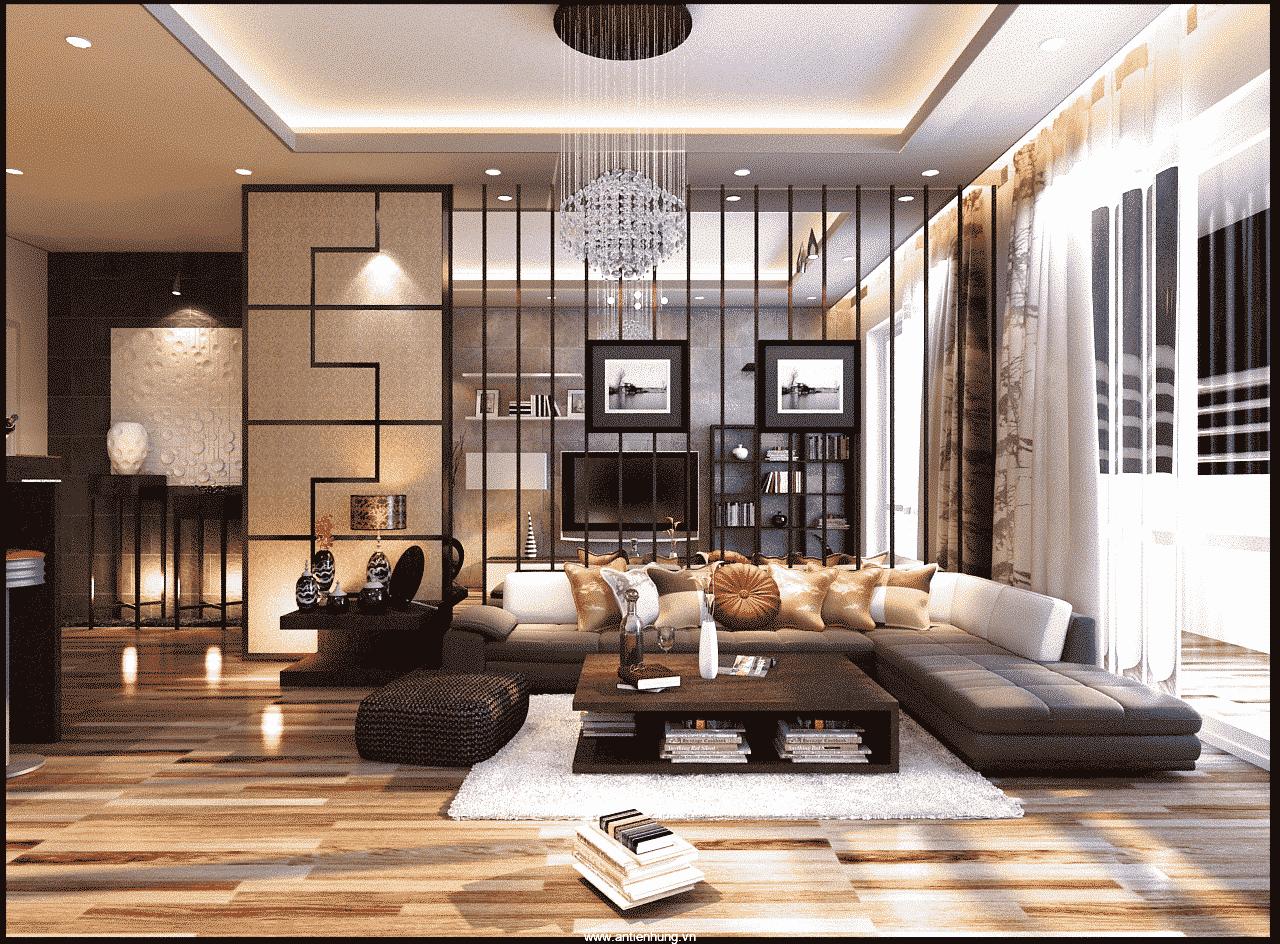 Sơn không bóng cao cấp trong nhà K771 - Gold mang đến sự sang trọng cho ngôi nhà của bạn