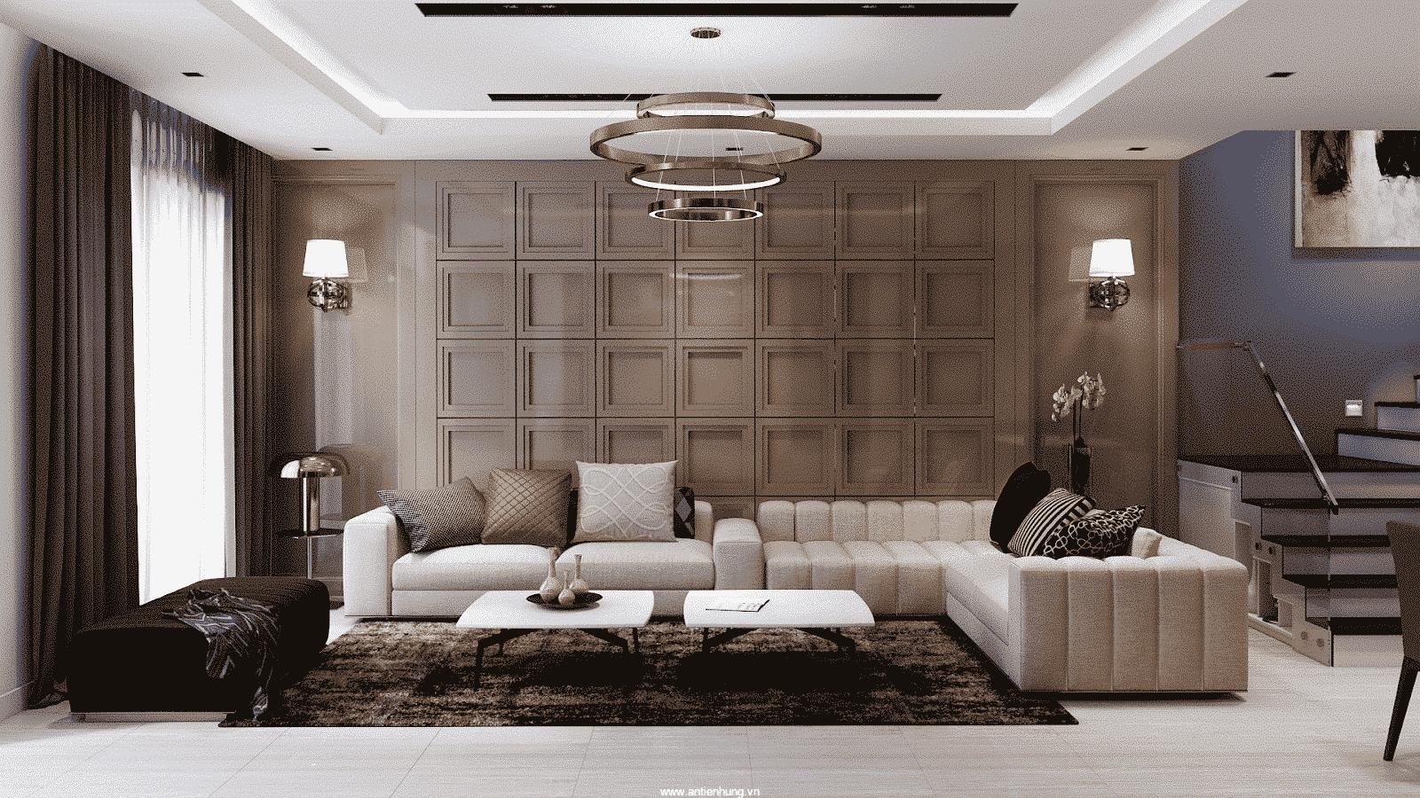 Sơn không bóng trong nhà K771 - Gold - sự lựa chọn hàng đầu cho ngôi nhà của bạn