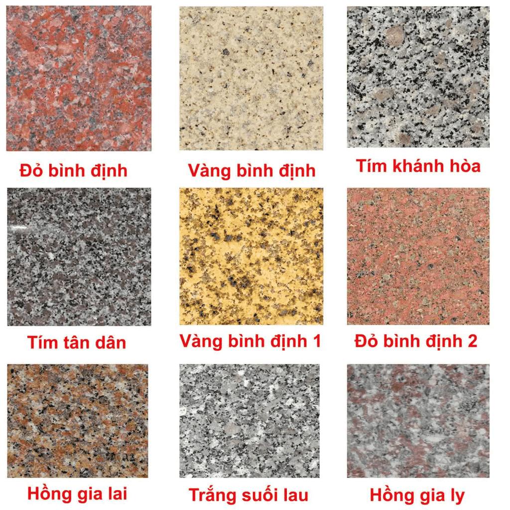 Sơn giả đá KSP thuộc hãng sơn Kova cao cấp