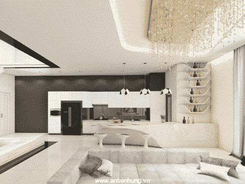 Bột bả trong nhà MB-T mang lại vẻ đẹp hoàn chỉnh cho ngôi nhà của bạn.