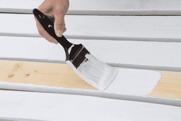 sơn dầu cho bề mặt gỗ và kim loại Maxilite