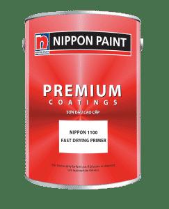 Nippon 1100 Fast Drying Primer