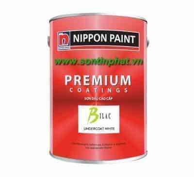 Nippon Bilac Undercoat White