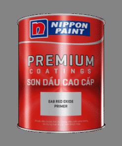 Nippon EA9 Red Oxide Primer