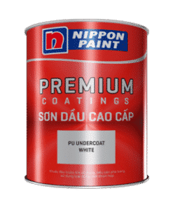 Nippon EA9 White Primera