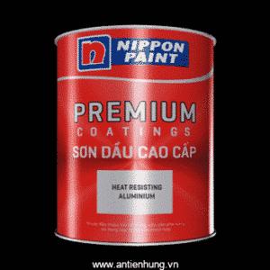 Nippon Heat Resisting Aluminium
