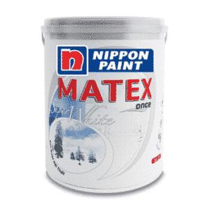 Nippon Matex Super White