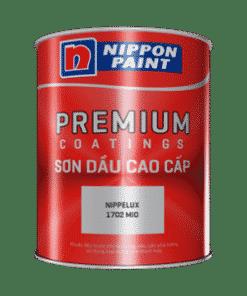 Nippon Nippelux 1702 Mio