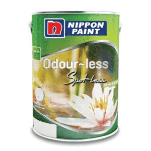 Nippon Odour less Spot less