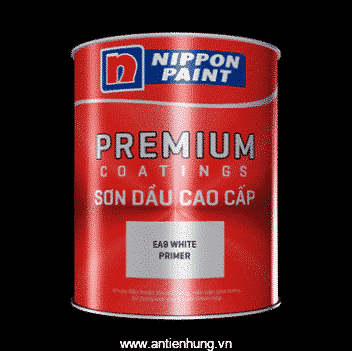 Sơn Nippon EA9 Paint Whiter Primer