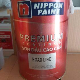 Nippon Roadline phan quang vang SP antienhung.vn