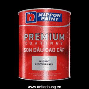 Sơn Nippon Heat Resisting Aluminium có mức giá phù hợp với nhiều khách hàng