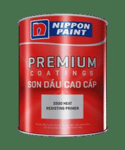 Nippon S500 Heat Resisting Primer