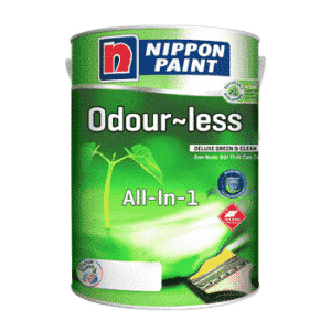 Odour less Deluxe All in 1
