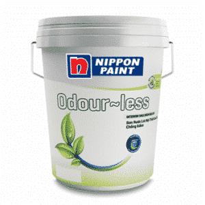 Odour-less Sealer