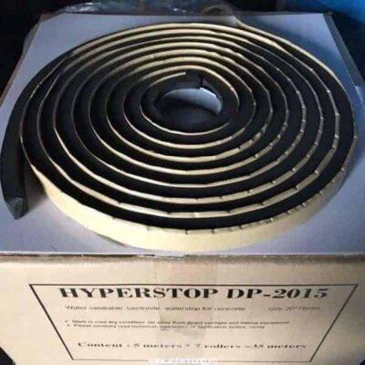 Hyperstop DP 2015