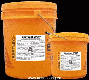 epoxy BestCoat EP707a