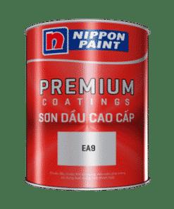 epoxy Nippon EA9