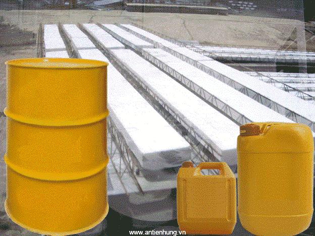 Phụ gia bê tông xi măng BestAir LS250 - Sản phẩm của nhiều công trình